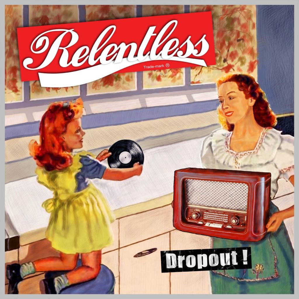 OFS2013 -klubi: Relentless