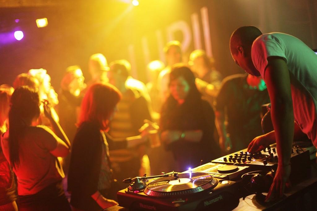 JKL All Stars DJs
