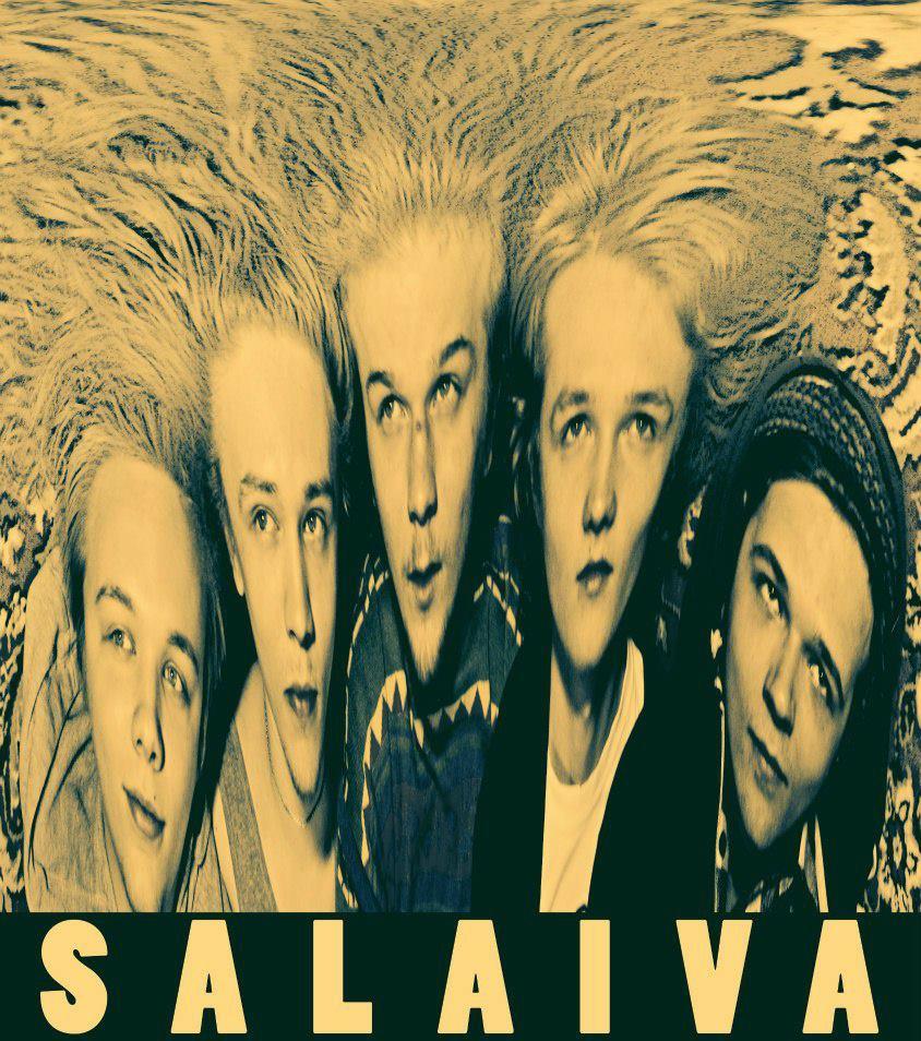 Salaiva